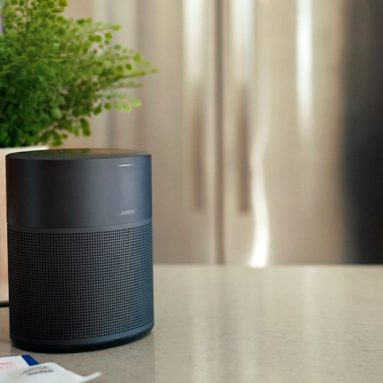Bose Brings Google Assistant to its Smart Speakers