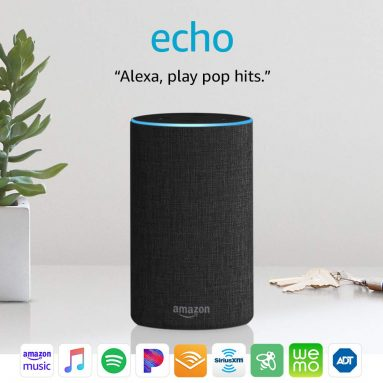 AMAZING ECHO 2 Smart Speaker Review