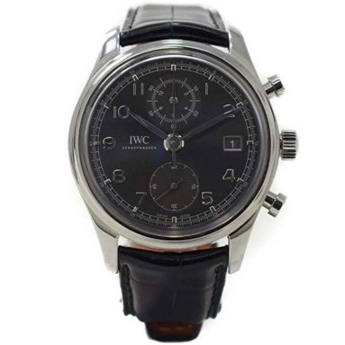 IWC PORTUGUESE SWISS AUTOMATIC MALE WATCH (Pre-owned)