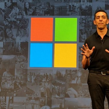 Microsoft Wants the US to Have Its Own GDPR