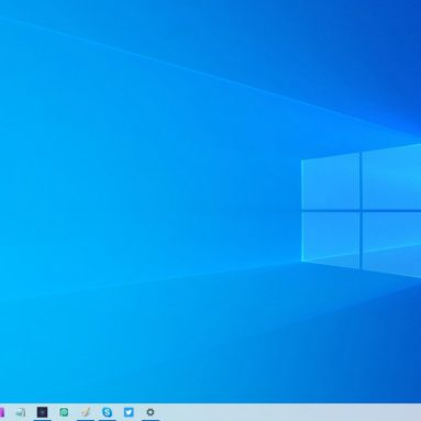 Windows 10's Latest Major Update Now Available With Light Theme, Windows Sandbox, More